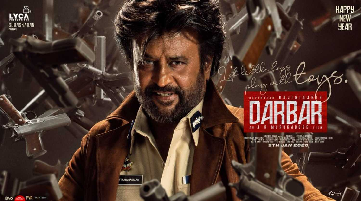 Darbar Full Movie Online Download – Its Time to Boost Business Online
