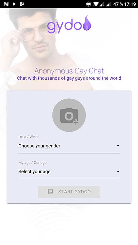 Chat german gay German Chat
