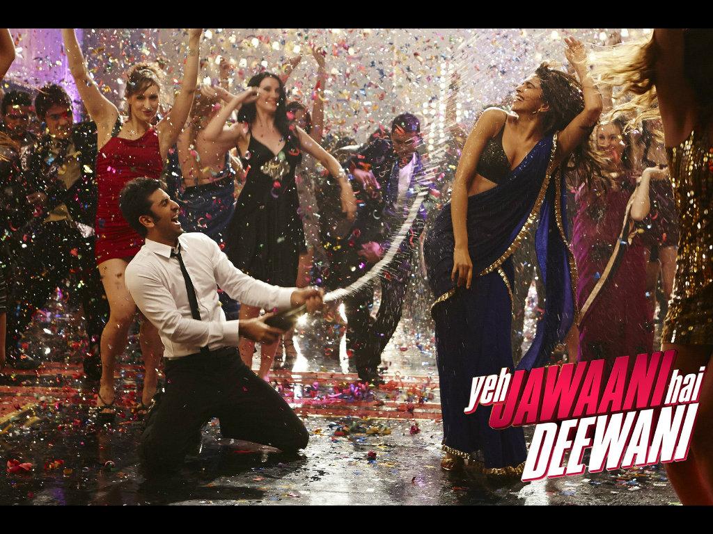 Jawaani deewani yify download yeh hai torrent Yeh Jawaani