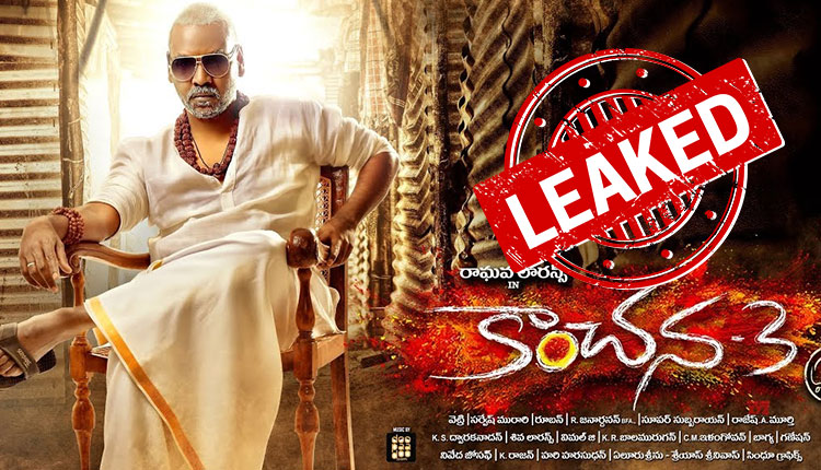 Kanchana 3 Tamil Full Movie Leaked Online To Download By Tamilrockers 2019  – Its Time to Boost Business Online