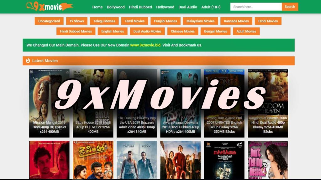 9xmovies 2020 Hd Bollywood Movies Download Website 9x Its Time To Boost Business Online