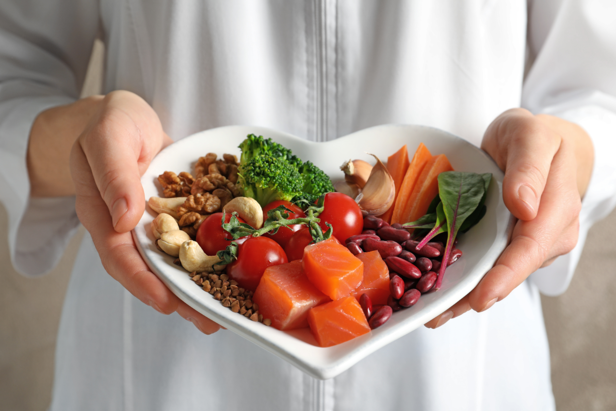 6 Simple Diet Rules For Healthy Eating Its Time To Boost Business Online